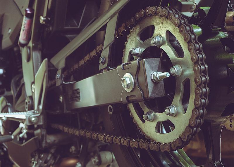 cycle-chain
