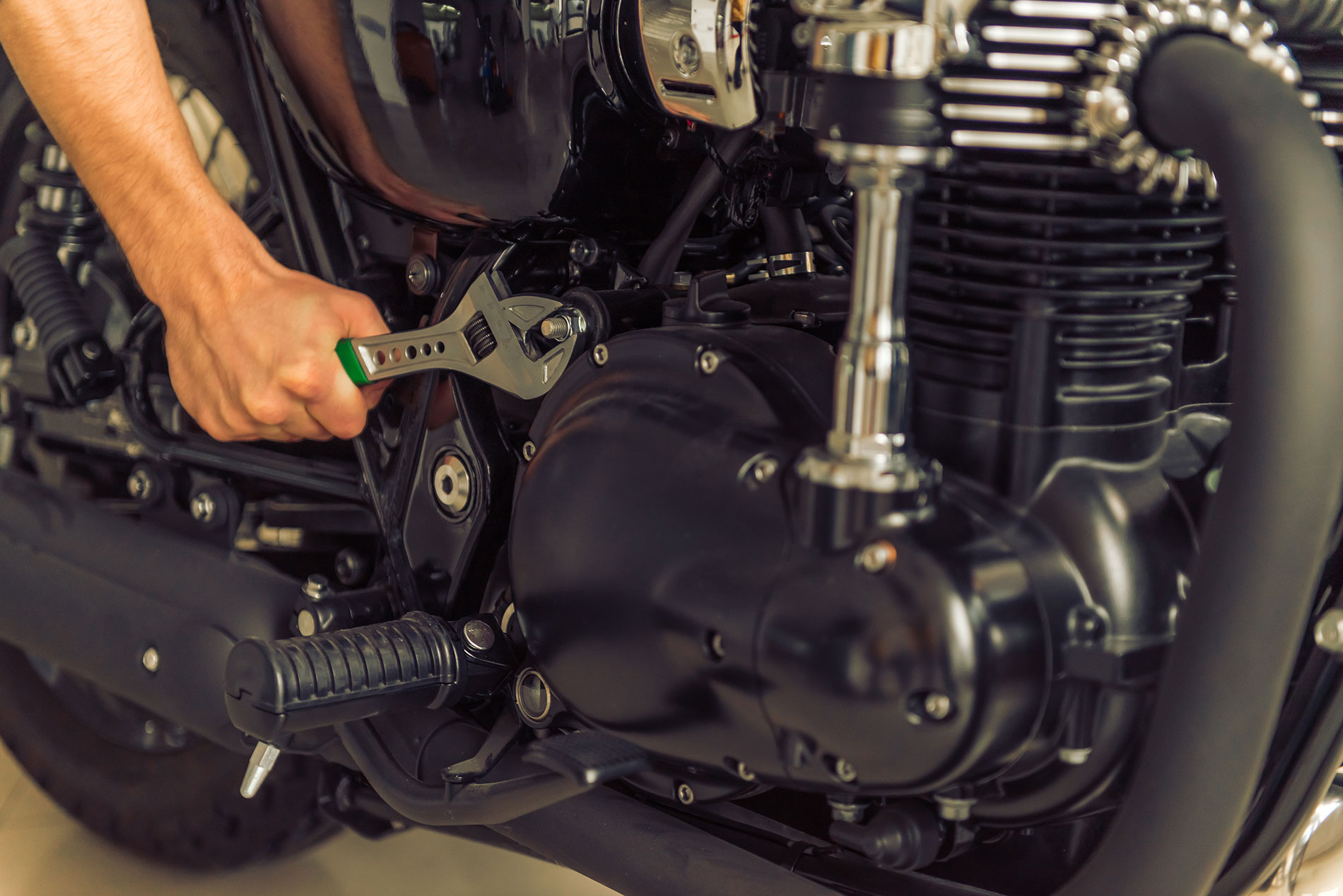 Phoenix Motorcycle Repair