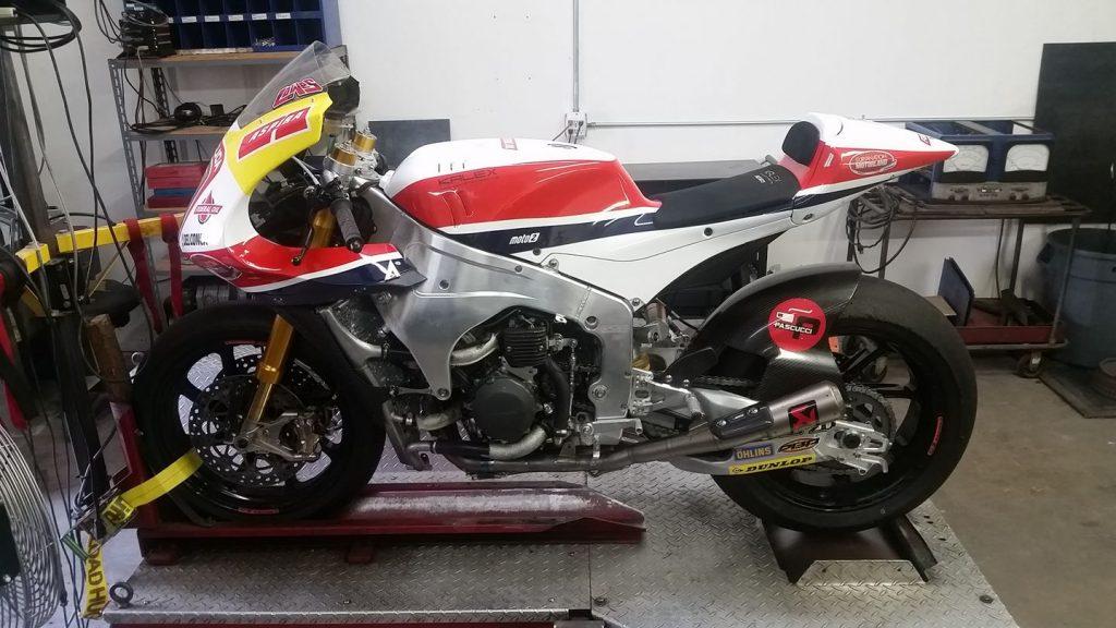 Motorcycle Dyno Tuning - Phoenix Az - (623) 581-2900